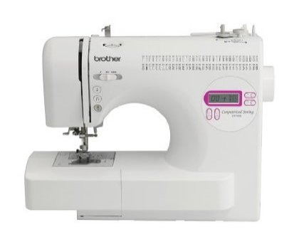 40 [ Brother Sewing Machine Es40 Review ] Brother Bx40prw Classy Brother Computerized Sewing Machine Sc6600a