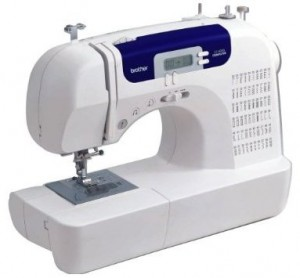 Brother CS6000I 60-Stitch Computerized Sewing Machine