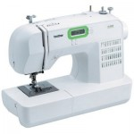 Brother ES2000 sewing machine review