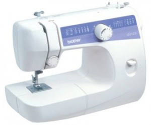 Brother LS2125I Easy-To-Use 10-Stitch Sewing Machine