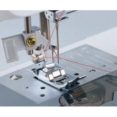 Brother XL-3750 Convertible Sewing Machine Closeup