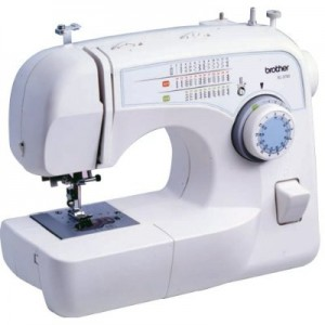 Brother XL-3750 Convertible 35-Stitch Sewing Machine