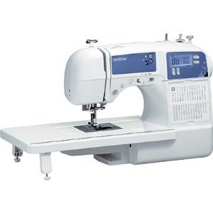 Brother XR9000 Sewing Machine