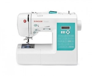Singer 7258 Stylist Model Sewing Machine