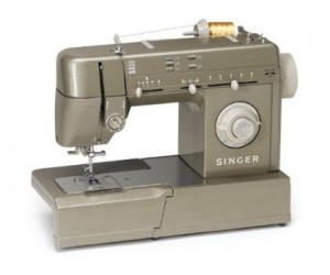 Singer HD-110 Heavy-Duty Sewing Machine