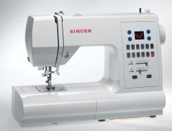 Singer Sewing Machine 7468